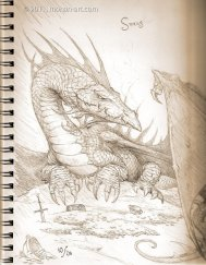 smaug_by_turnermohan-d4eyxz3