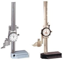 Mitutoyo-Dial-Height-Gage