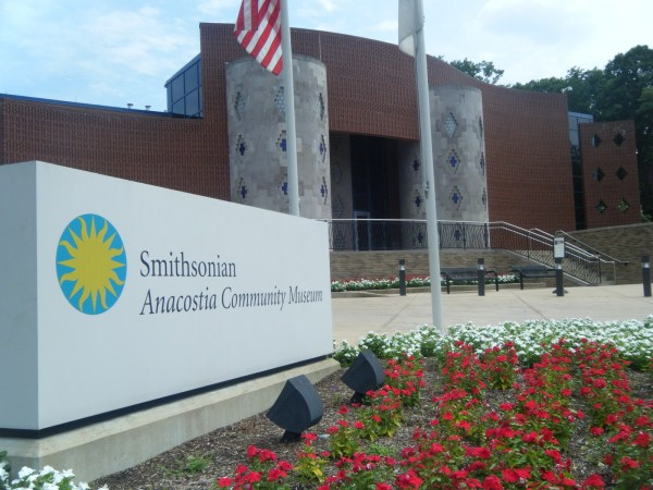 Smithsonian Anacostia Community Museum Presents