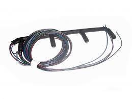 OEM VW Glow Plug Harness (Mk4 BEW) (Mk5 BRM)