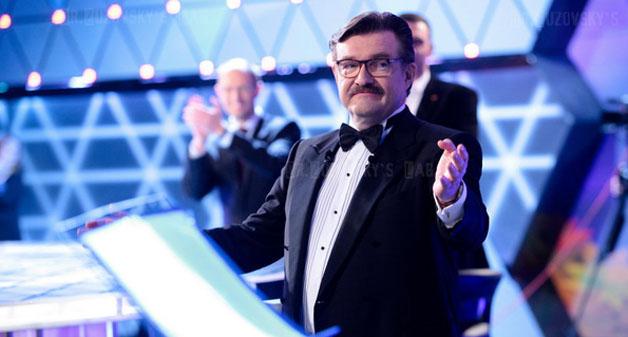 Евгений Киселев Kermlinrussia