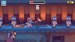 Rush Fight Screenshot Gameplay HD Kernel Ketchup 2