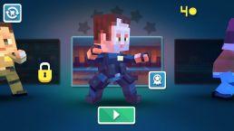Rush Fight Screenshot Gameplay HD Kernel Ketchup