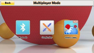Virtual Table Tennis Screenshot HD Kernel Kethup 2