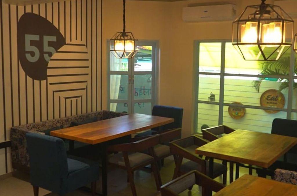 Villa 55, Gokulpeth, Nagpur