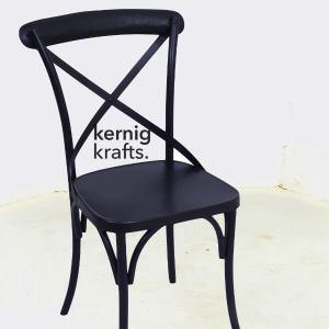CHAM45079 Cross Back Classic Fresh Design Chair