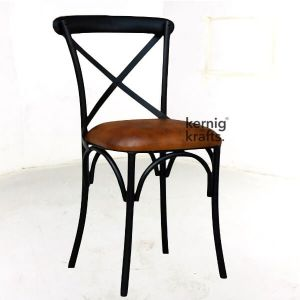 CHAM94868 Cross Back Classic Fresh Design Chair