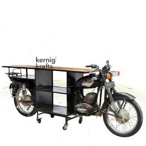 SDBB42128 Rajdoot Motorcycle Unique Serving Counter