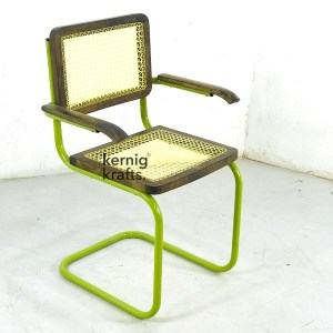 CHAM46870 Cantilever Indian Office Cafe Chair