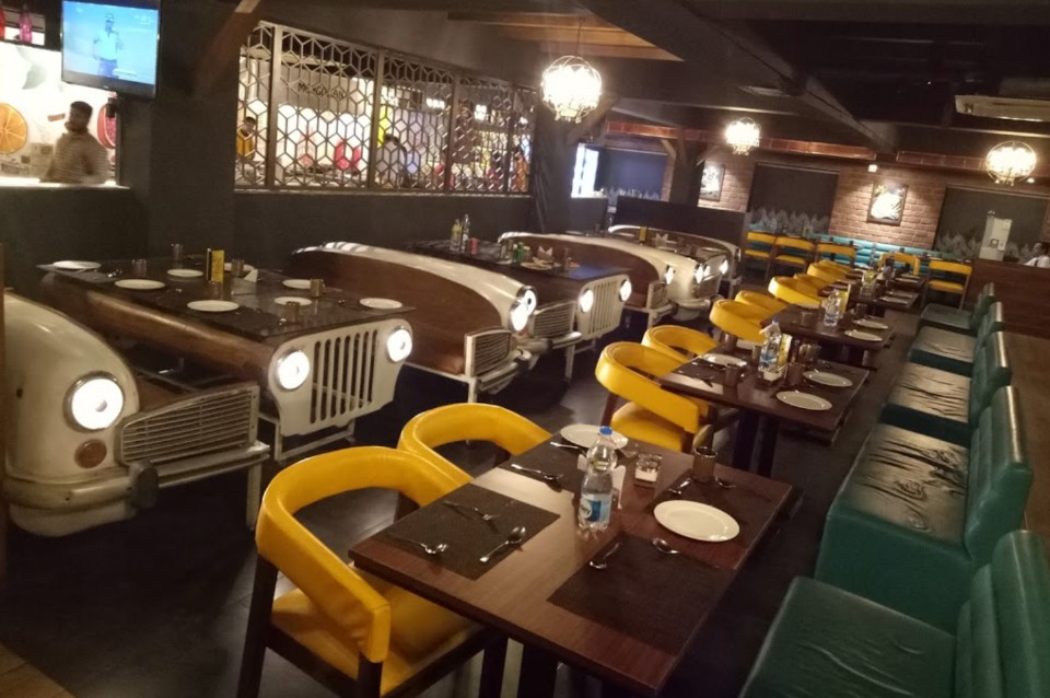 27 Culinary Street Mylapore Chennai 2