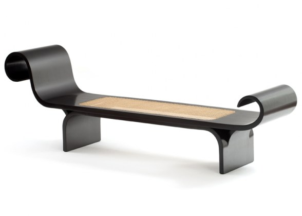 Marquesa chaise kernig krafts Niemeyer  furniture