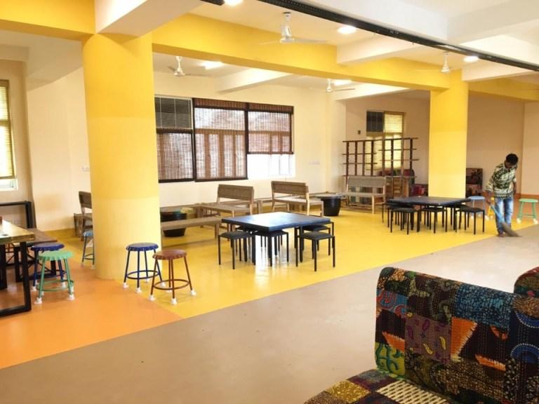 Play Area Noida 1