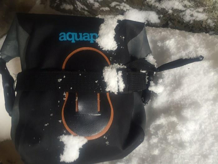 Aquapac camera case