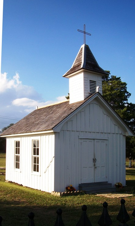 St Martin's Catholic Church, The World's Smallest Active Church