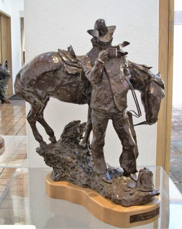 Kerrville Cowboy Museum Art