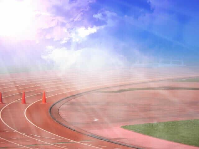 鹿児島県の中学陸上歴代記録-100m女子