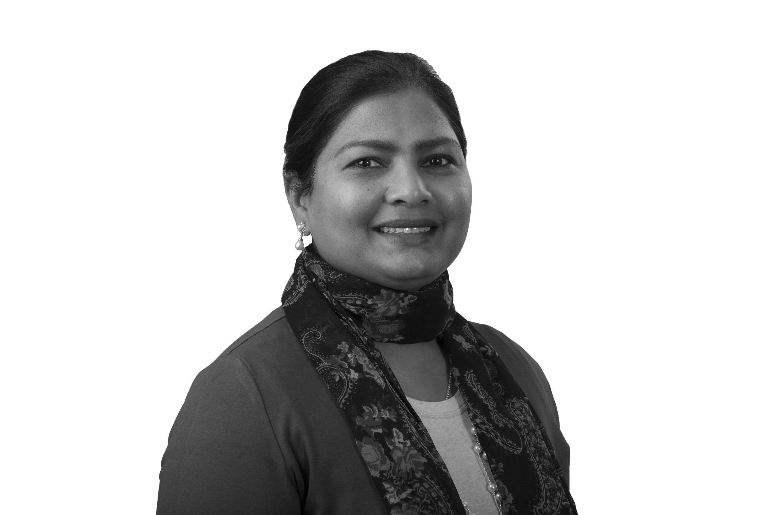 Bashera Shaik