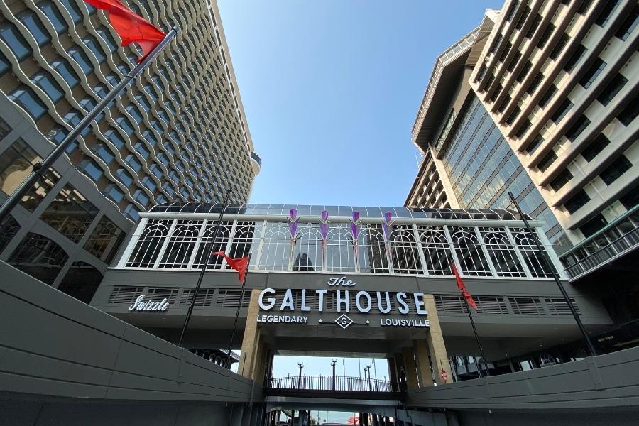 Galt House