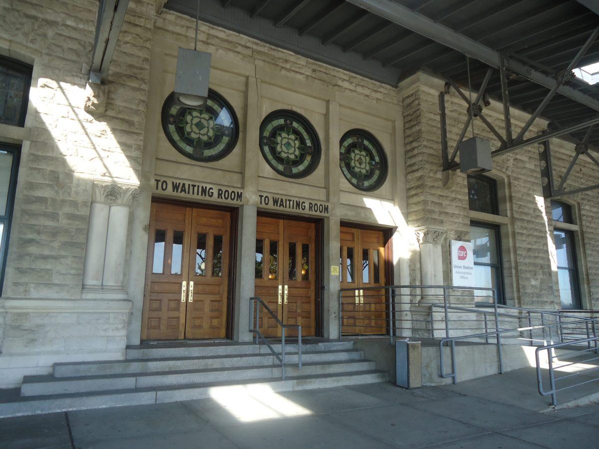 TARC – Union Station