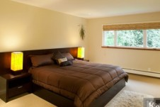 kerr construction and design portfolio - bedrooms