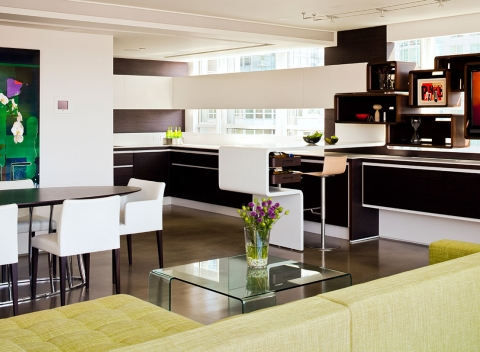 Kitchen gallery kerr construction and design for Kitchen design vancouver