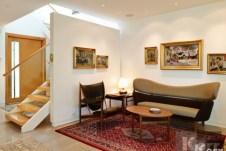 kerr construction design portfolio - living rooms