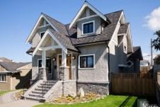 kerr custom home design