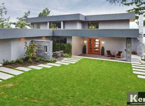 Wjole Home Renovation