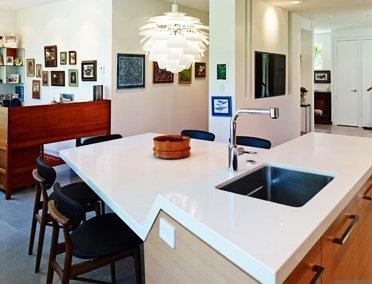 Working with the Award-Winning Custom Home Builder : Kerr ...