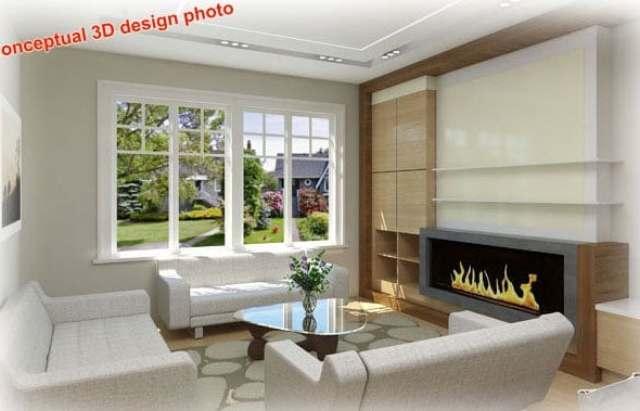 3D Dream Home Designer