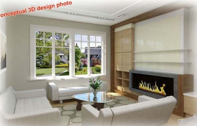 3D Dream Home Designer  Vancouver BC Kerr Construction And Design