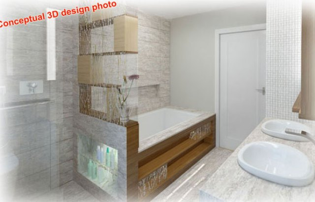 3D Dream Home Designer