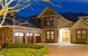 New Home Rebuild - Vancouver