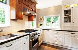 Kitchen Renovation in British Columbia