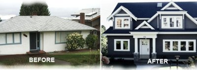 Home Addition Vancouver
