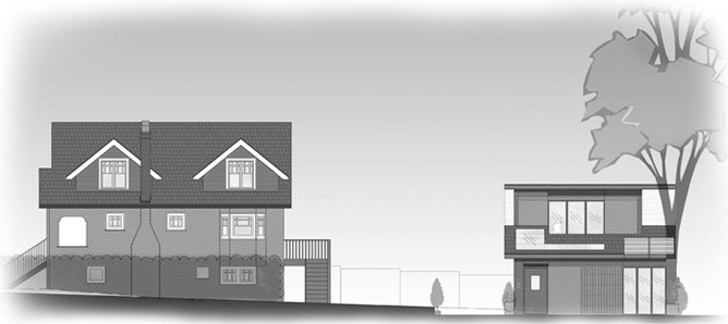 Laneway Homes Vancouver