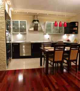 Home Renovations Kitchen Renovations