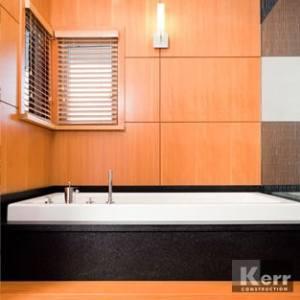 Bathroom Renovation - Vancouver