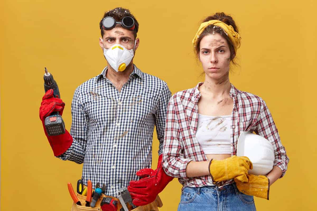 home renovation terminology