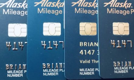 Why Have the Alaska Card?