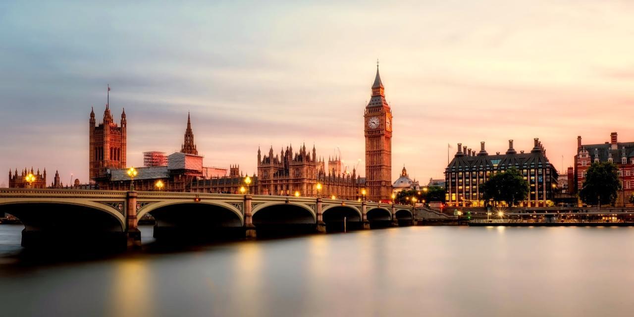 London + Paris on Points!