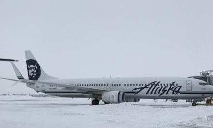 Alaska Airlines Introduces Promotional Perks