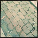 Things that look like teeth after a dental appointment, #1: Bricks.