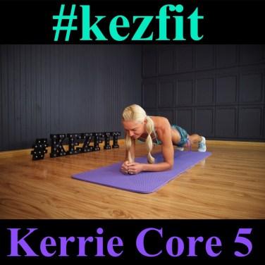 Kerrie Core 5