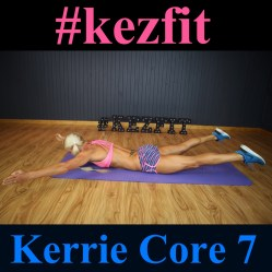 Kerrie Core 7