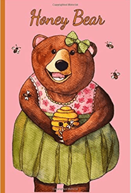 Honey Bear Journal