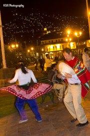 Cusco Dancers