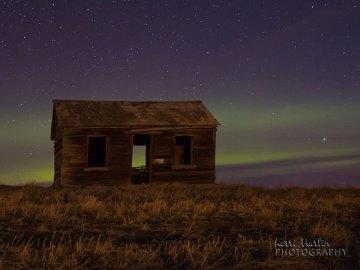 Old Barn Aurora