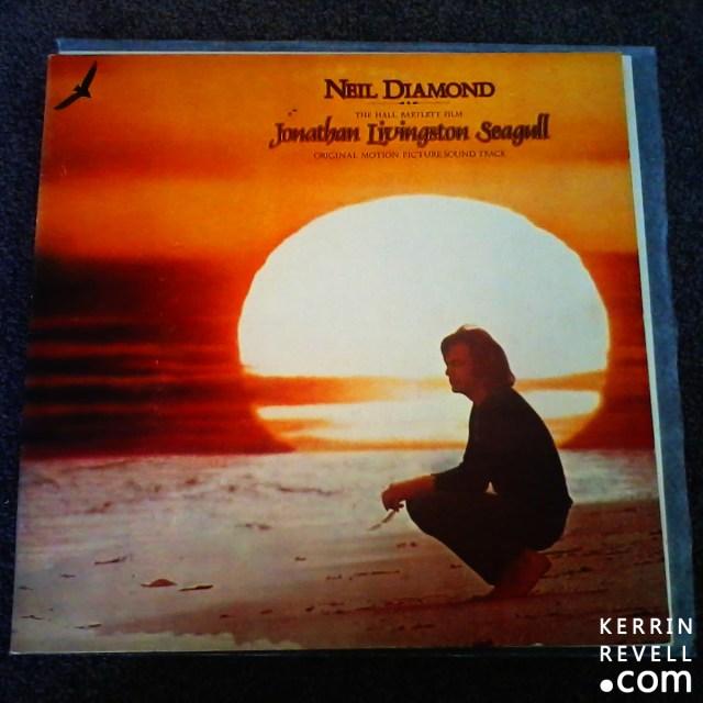 NEIL DIAMOND - Jonathon Livingston Seagull