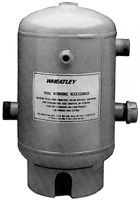 tangential air separator